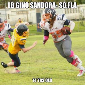 Gino Sandora