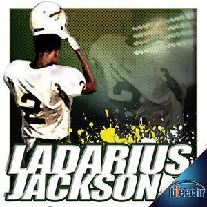 Ladarius Jackson