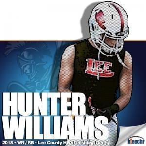 Hunter Williams