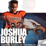 Joshua Burley