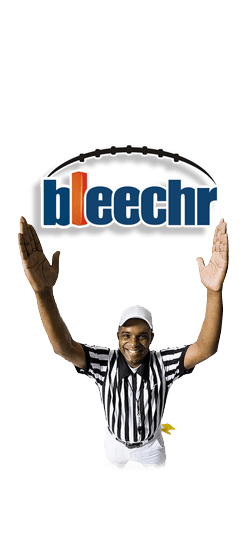 Bleechr Referee