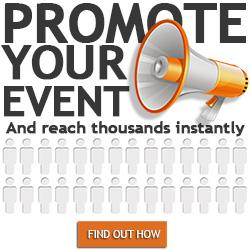Promote Your Event