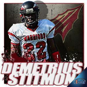 Demetrius Stitmon