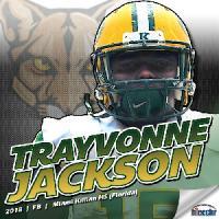 Trayvonne Jackson
