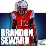 Brandon Seward