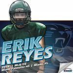 Erik Reyes