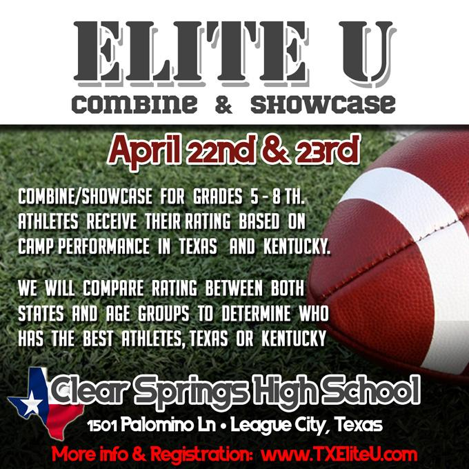 Elite U Combine and Showcase 680px