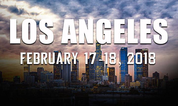 Hardcount Los Angeles