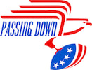 passing down