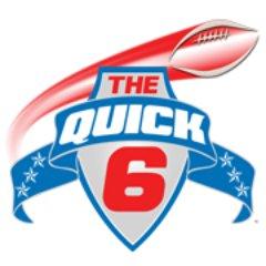 quick 6 logo