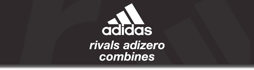 rivals adizero combines