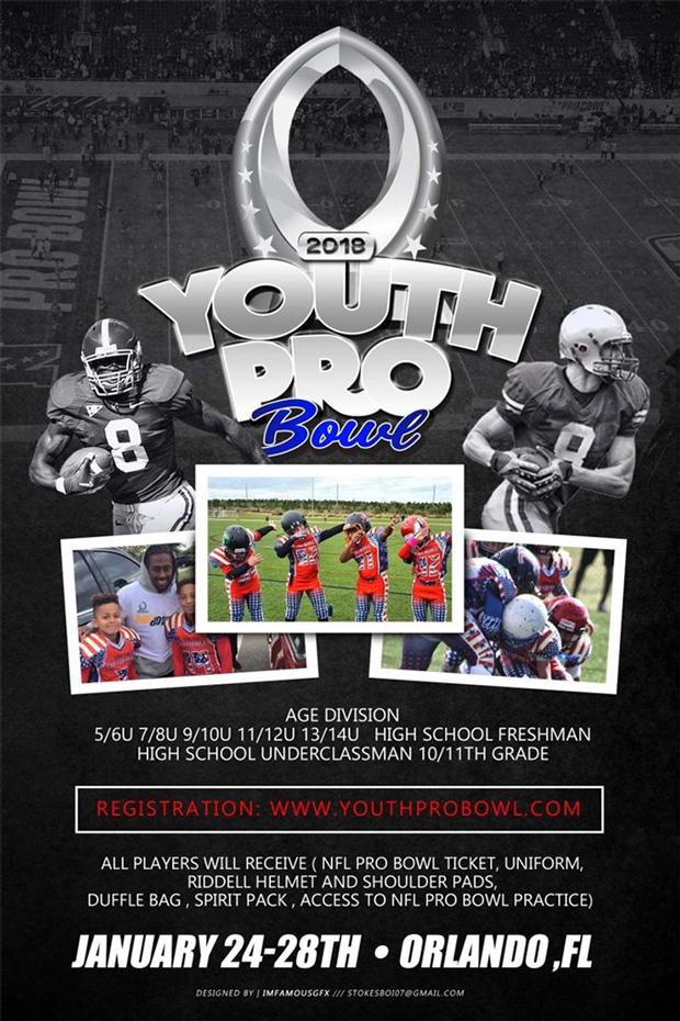youth pro bowl 2018