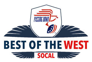 passing downs best of the west socal