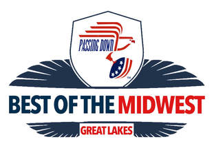 passing dows best of the midwest great lakes