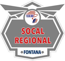 passing dows socal regional fontana