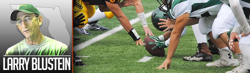 Accelerated Schedule Will Spotlight Footballs Return