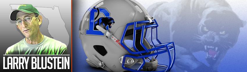 FALL SPOTLIGHT Dillard s District Title Has Panther Fans Excited