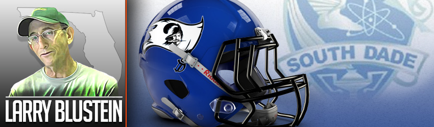 PLAYOFF SPOTLIGHT South Dade s Talent Keeps Them In Every Game