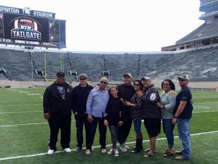 Rising 2018 Arkansas QB Mason Schucker Covers Season and LSU Visit